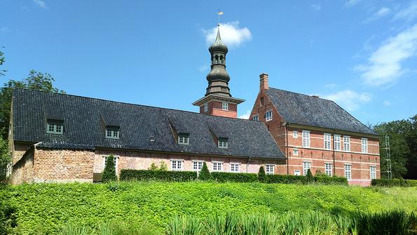 Schlosscut